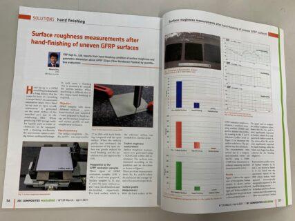 JECにて技術レポート掲載